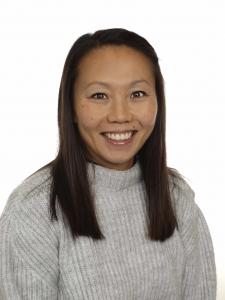Mia Hyun Rasmussen